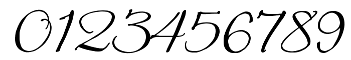 AliceFrancesHmk Font OTHER CHARS
