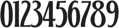 Alathena ExtraBold otf (700) Font OTHER CHARS
