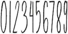 Albino Lovebird Font Duo otf (400) Font OTHER CHARS