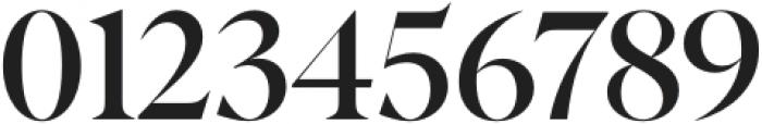 Albra Display Light otf (300) Font OTHER CHARS