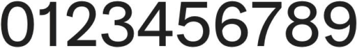 Albra Grotesk Bold otf (700) Font OTHER CHARS