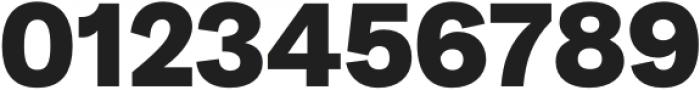 Albra Grotesk Medium otf (500) Font OTHER CHARS