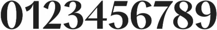 Albra Sans Semi otf (400) Font OTHER CHARS