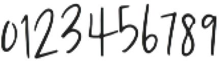 Alchemary Regular otf (400) Font OTHER CHARS