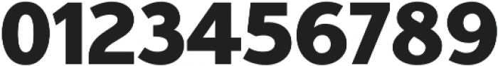 Aleante Sans Black ttf (900) Font OTHER CHARS