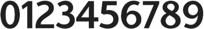 Aleante Sans SemiBold ttf (600) Font OTHER CHARS
