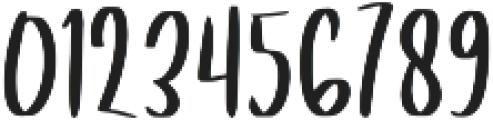 Alexa ttf (400) Font OTHER CHARS