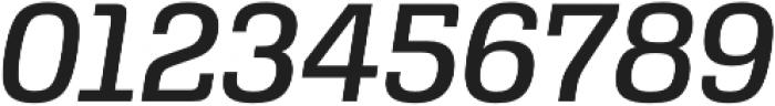 Alianza Script 500 otf (500) Font OTHER CHARS