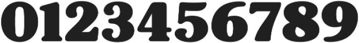 Alkaria otf (400) Font OTHER CHARS