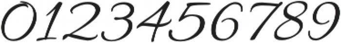 AlluraRegular otf (400) Font OTHER CHARS