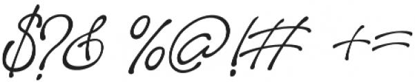 Almairah 02 otf (400) Font OTHER CHARS