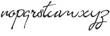 Almairah 02 otf (400) Font LOWERCASE