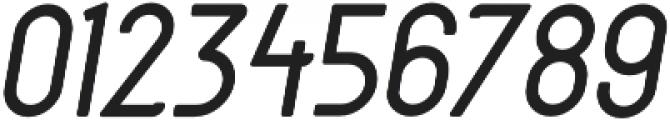 Almondia otf (700) Font OTHER CHARS