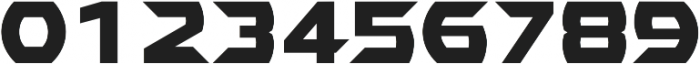 AlphaEcho Plain otf (400) Font OTHER CHARS