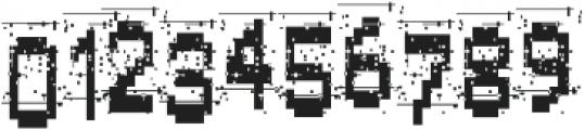 AlphaFoxVeryDirty AlphaFoxVeryDirty otf (400) Font OTHER CHARS