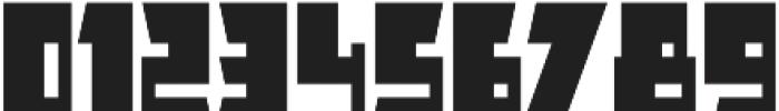 AlphaJazz otf (400) Font OTHER CHARS