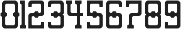 Alt West ttf (400) Font OTHER CHARS