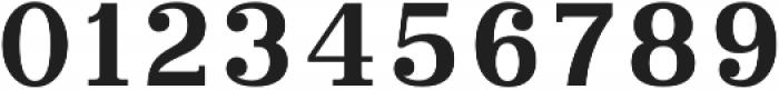 Alta Mesa Fill L Regular otf (400) Font OTHER CHARS