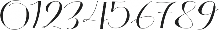 Alterscript Extended otf (400) Font OTHER CHARS
