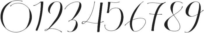 Alterscript otf (400) Font OTHER CHARS