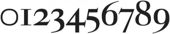 Aludra otf (700) Font OTHER CHARS