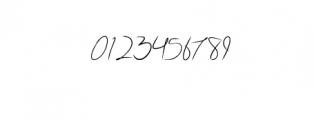 Algorithm.ttf Font OTHER CHARS