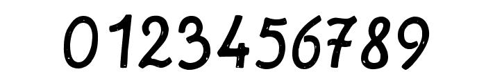 AlaskaScriptDemo Font OTHER CHARS