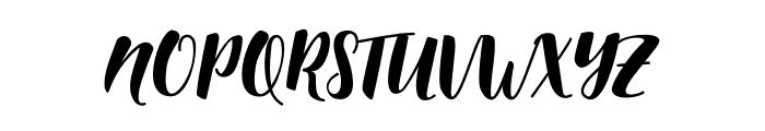 Aldine-Regular Font UPPERCASE