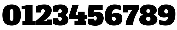AlfaSlabOne-Regular Font OTHER CHARS