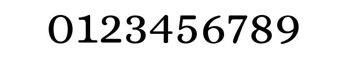 Alice-Regular Font OTHER CHARS