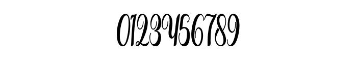Alifa arwah studio Font OTHER CHARS
