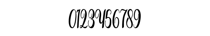 Alifa-arwahstudio Font OTHER CHARS