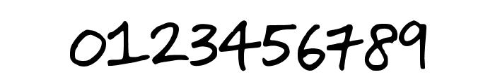 AllThatMatters Font OTHER CHARS