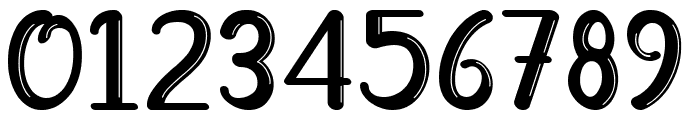 Allianta Font OTHER CHARS