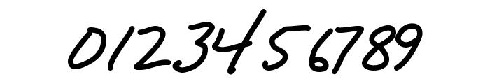 AlphaMack AOE Font OTHER CHARS