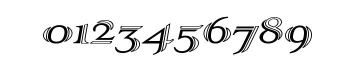 AlphaRev Font OTHER CHARS