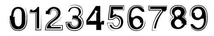 AlphaSixTeen Font OTHER CHARS