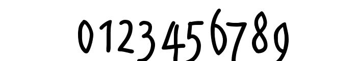 AlphabetismHand Font OTHER CHARS