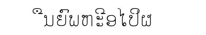 alice_4 Medium Font LOWERCASE