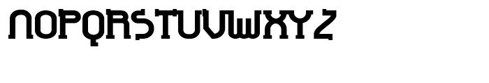 Alex Extra Bold Font UPPERCASE