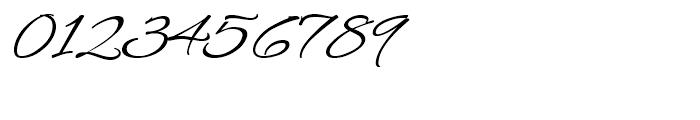 Alex ROB Brush Font OTHER CHARS