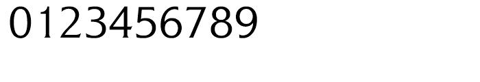 Alexon Light Expert Font OTHER CHARS