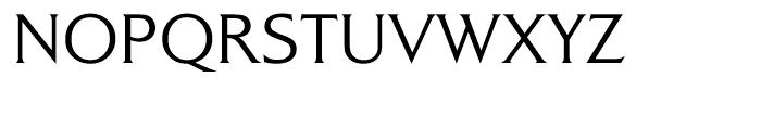Alexon Light Font UPPERCASE