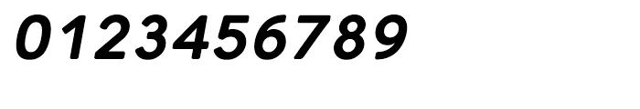 Alleyn Semibold Italic Font OTHER CHARS