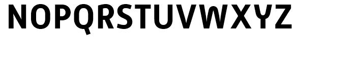 Alwyn New Bold Font UPPERCASE