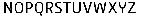 Alwyn New Regular Font UPPERCASE