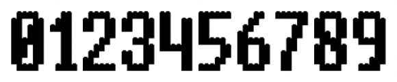 ALPHABRIX REGULAR Font OTHER CHARS