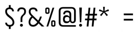 Alasar Regular Font OTHER CHARS