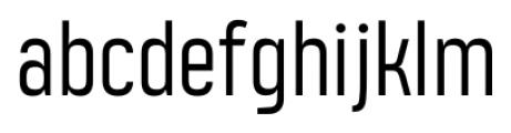 Alasar Regular Font LOWERCASE