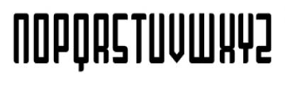 Ali SRF Regular Font LOWERCASE